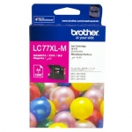 Brother LC77XLM Magenta High Yield Ink Cartridge