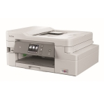 Brother MFCJ1300DW A4 12ipm Duplex Wireless Multifunction Inkjet Printer + 4 Year Warranty Offer! + $100 Cashback!