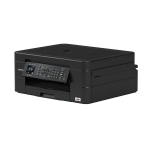 Brother MFCJ491DW A4 27ppm Duplex Wireless Inkjet Multifunction Printer + 4 Year Warranty Offer! + $30 Cashback!