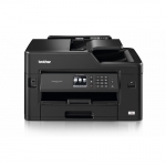 Brother MFCJ5330DW A4/A3 Duplex Wireless Multifunction Inkjet Printer + 4 Year Warranty Offer!