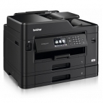Brother MFC-J5730DW A4/A3 Duplex Wireless Inkjet Multifunction Printer + 4 Year Warranty Offer!