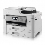 Brother MFCJ5930DW A4 35ppm Duplex Wireless Inkjet Multifunction Printer + 4 Year Warranty Offer!