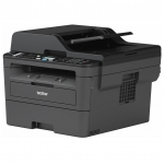Brother MFCL2713DW 34ppm Duplex Wireless Monochrome Laser Multifunction Printer + 4 Year Warranty Offer! + $50 Cashback!