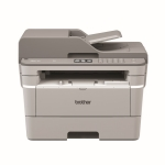 Brother MFCL2770DW 34ppm A4 Duplex Monochrome Wireless Multifunction Laser Printer + 4 Year Warranty Offer! + $20 MTA Voucher