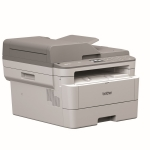 Brother MFCL2770DW 34ppm A4 Duplex Monochrome Wireless Multifunction Laser Printer + 4 Year Warranty Offer!