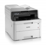 Brother MFCL3710CW 24ppm Colour Laser Wireless Multifunction Printer + 4 Year Warranty Offer!