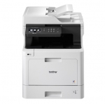 Brother MFCL8690CDW 31ppm Network Duplex Wireless Colour Laser Multifunction Printer + 4 Year Warranty Offer!