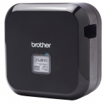 Brother PTP710BT P-Touch Cube Wireless Bluetooth Label Printer + 4 Year Warranty Offer!
