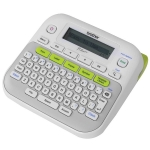 Brother P-Touch PTD210 Desktop Label Printer
