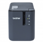 Brother P-Touch PT-P950NW Wireless Direct Thermal Label Printer