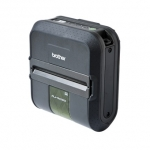 Brother Rugged Jet RJ4030 Direct Thermal Bluetooth Mobile Label Printer