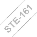 Brother P-Touch STE-161 36mm Stencil Label Tape