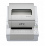 Brother P-Touch TD4000 Desktop Barcode & Label Printer