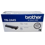 Brother TN2445 Black High Yield Toner Cartridge