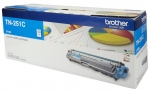 Brother TN251C Cyan Toner Cartridge