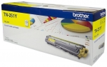 Brother TN251Y Yellow Toner Cartridge