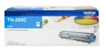 Brother TN255C Cyan High Yield Toner Cartridge