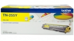 Brother TN255Y Yellow High Yield Toner Cartridge