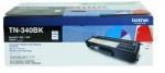 Brother TN340BK Black Toner Cartridge