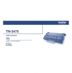 Brother TN3475 Ultra High Yield Black Toner Cartridge