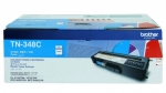 Brother TN348C Cyan High Yield Toner Cartridge