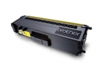 Brother TN348Y Yellow High Yield Toner Cartridge