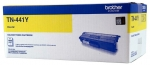 Brother TN441Y Yellow Toner Cartridge