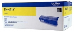 Brother TN443Y Yellow High Yield Toner Cartridge