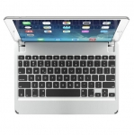 Brydge 10.5 Bluetooth Keyboard for 10.5 Inch iPads - Silver