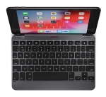 Brydge 7.9 Bluetooth Wireless Keyboard For iPad Mini 4th & 5th Gen - Space Gray