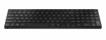 Brydge W-Type Wireless Desktop Keyboard for Windows - Black