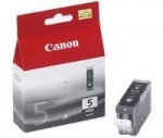 Canon PGI-5BK Black Ink Cartridge - Twin Pack