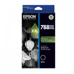 Epson 788XXL High Capacity Black Ink Cartridge