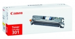 Canon CART301Y Yellow Toner Cartridge