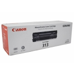 Canon CART313 Black Toner Cartridge