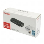 Canon CART315 Black High Yield Toner Cartridge