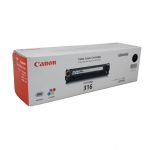 Canon CART316BK Black Toner Cartridge