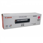 Canon CART316M Magenta Toner Cartridge for Canon LBP-5050N