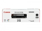 Canon CART318BK Black Toner Cartridge
