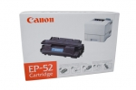 Canon EP52CART Black Toner Cartridge for Canon LBP-1760