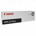 Canon GPR-22 Black TG32 Toner Cartridge