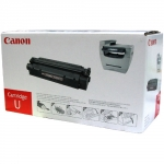 Canon UCART Black Toner Cartridge