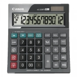 Canon AS-220RTS 12 Digit Premium Digital Desktop Calculator