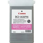 Canon BCI-1431PM Photo Magenta 130ml Ink Cartridge for W6400