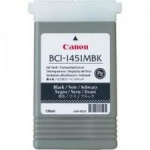 Canon BCI-1451MB Matte Black 130ml Ink Cartridge for W6400