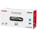 Canon CART311C Cyan Toner Cartridge for Canon LASER SHOT LBP-5360 Printer