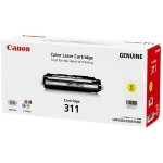 Canon CART311Y Yellow Toner Cartridge for Canon LASER SHOT LBP-5360 Printer