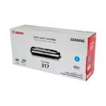 Canon CART317C Cyan Toner Cartridge