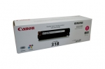Canon CART318M Magenta Toner Cartridge