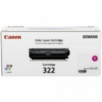 Canon CART322MII High Capacity Magenta Toner Cartridge